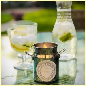 Firefly - Citronella Candle